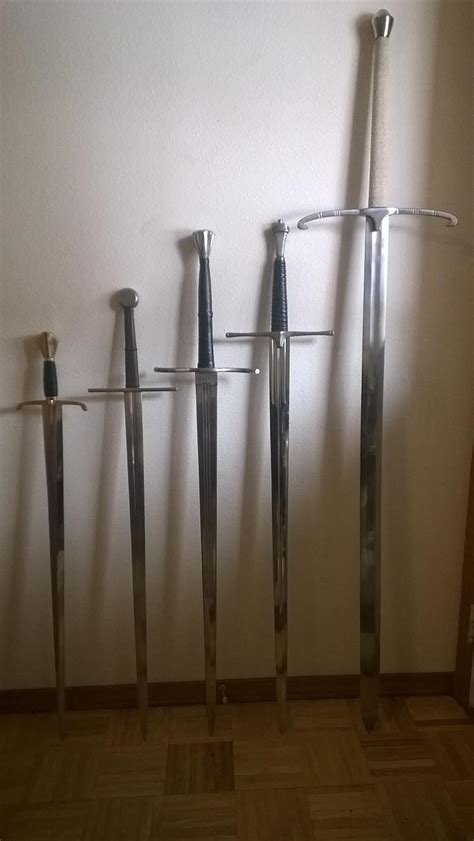 William Wallace Sword Review