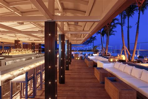 10 Miami Rooftop Bars You Have to Visit   WhereTraveler