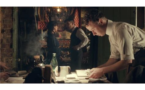 Shelby Home & Betting Shop | Peaky Blinders Wiki | Fandom