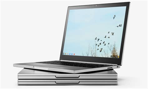 Chromebook Pixel 2 launched with USB Type C ports, voice