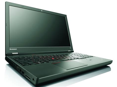 Lenovo has new ThinkPad notebooks for business clients