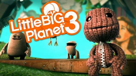 Little Big Planet 3 Review | Fextralife