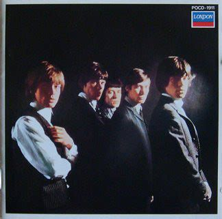 The Rolling Stones - The Rolling Stones (1995, CD) | Discogs