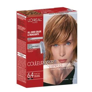 Couleur Experte At-Home Hair Color & Highlights Kit - L