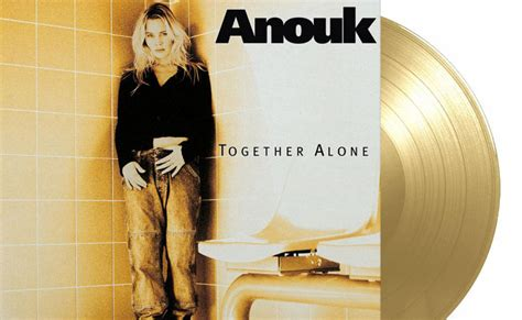 Review Anouk Together Alone LP