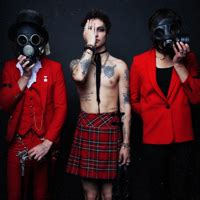 Palaye Royale Share First New Music From Classical Project