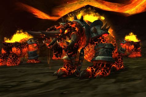 Blizzard's World of Warcraft Classic demo has been