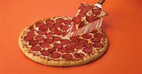 This is why Little Caesars won't be investing in delivery