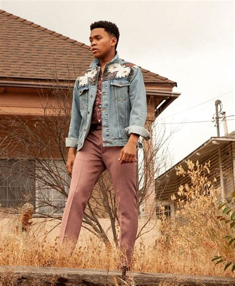 Chosen Jacobs Age, Net Worth, Height, Movies, Parents 2020